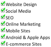 Easier Websites